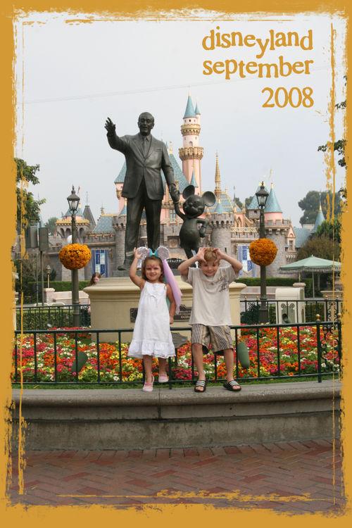 Disney grunge