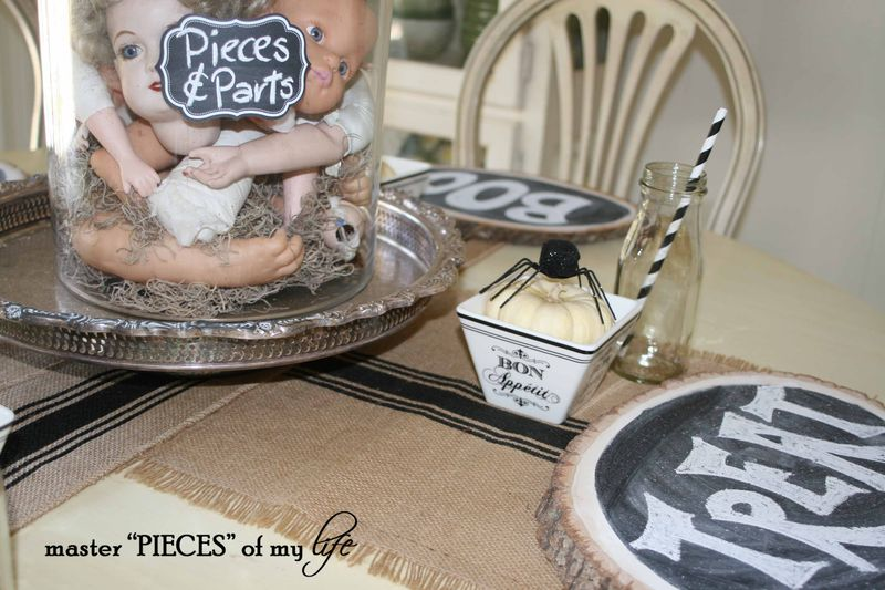 Halloween tablescape7